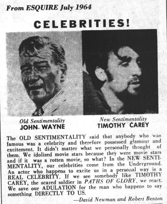 Esquire 1964