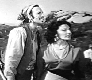 Gypsy Traders (1953)