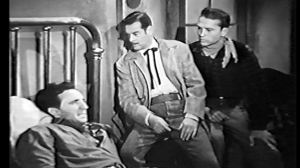 Secret Mission - 1952