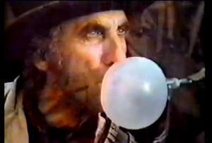 Hubba Bubba commercial, 1981