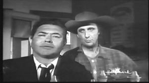 Encounter at Boot Hill - 1965