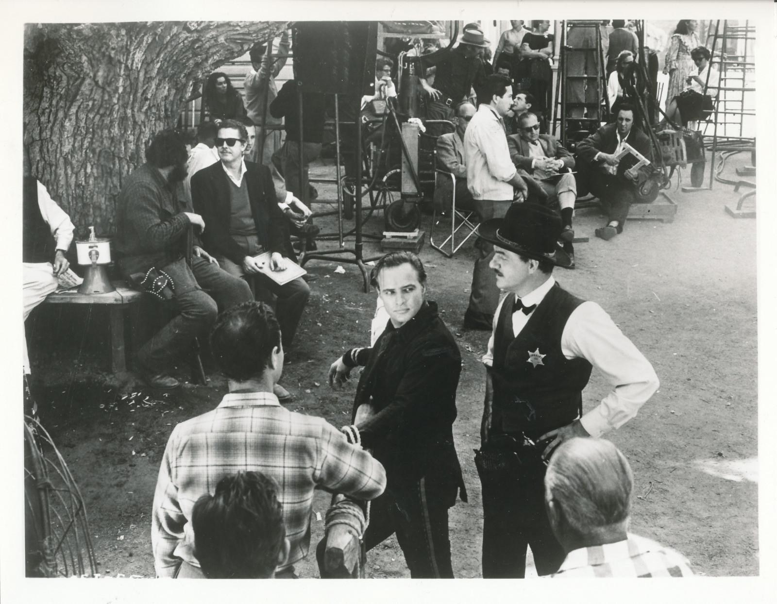 One Eyed Jacks Marlon Brando
