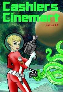 Cashiers du Cinemart 18