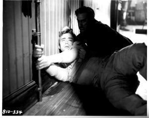 East of Eden publicity still