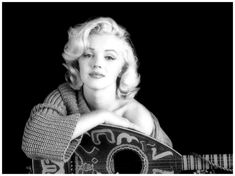 marilyn monroe The Timothy Carey Experience